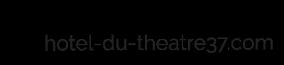 Hotel-du-theatre37.com